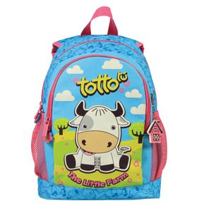 Morral-Cow