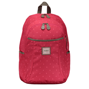 Mochila-Tumer-Rose-Red