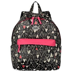 Mochila-Antique-Zaya-Black