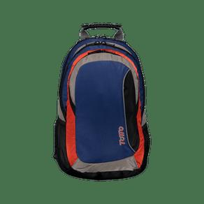 Mochila-Titanio-Azul-Gris-Naranja-Talla-U