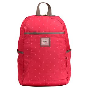 Mochila-Cielo-Rose-Red